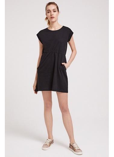 Lee Cooper Elbise Siyah